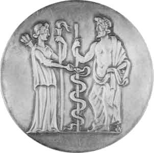Asklepios stav
